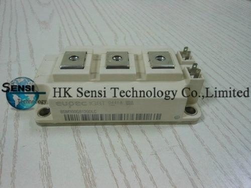 Eupec BSM300GB120DLC IGBT MODULE Used Cut Out