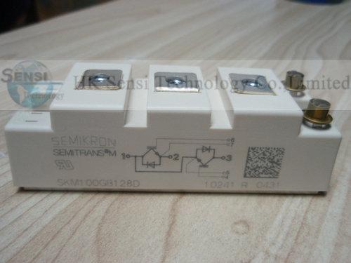SKM40GD124DH8   Package:MODULE