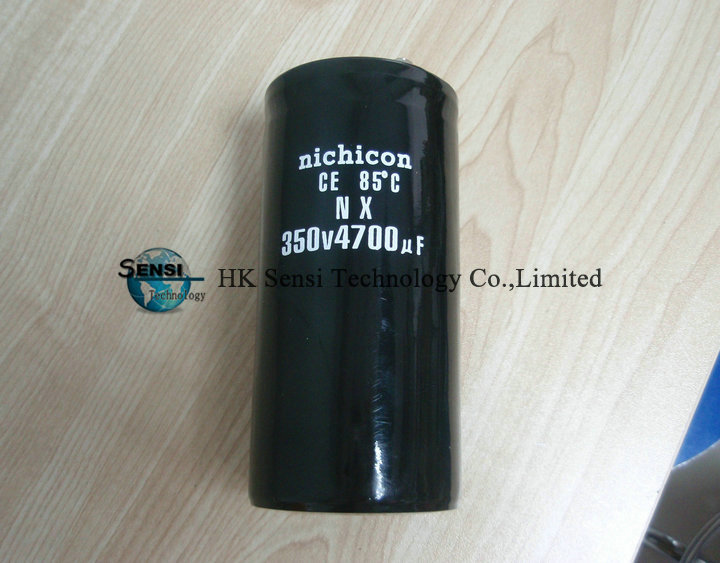 4700uF 400V High Voltage//Ripple Current Long Life  Electrolytic Capacitor 85C